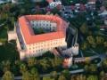 Siklós Wenn Sie sich in Harkány ausgeruht haben, besuchen Sie die Siklóser Burg, um danach ein Bad in der Therme von Siklós zu nehmen… Weitere Informationen…