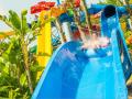 csúszdapark avató pár nap élmény gyerek és felnőtt részére élvezze a nyaralást csobbanjon